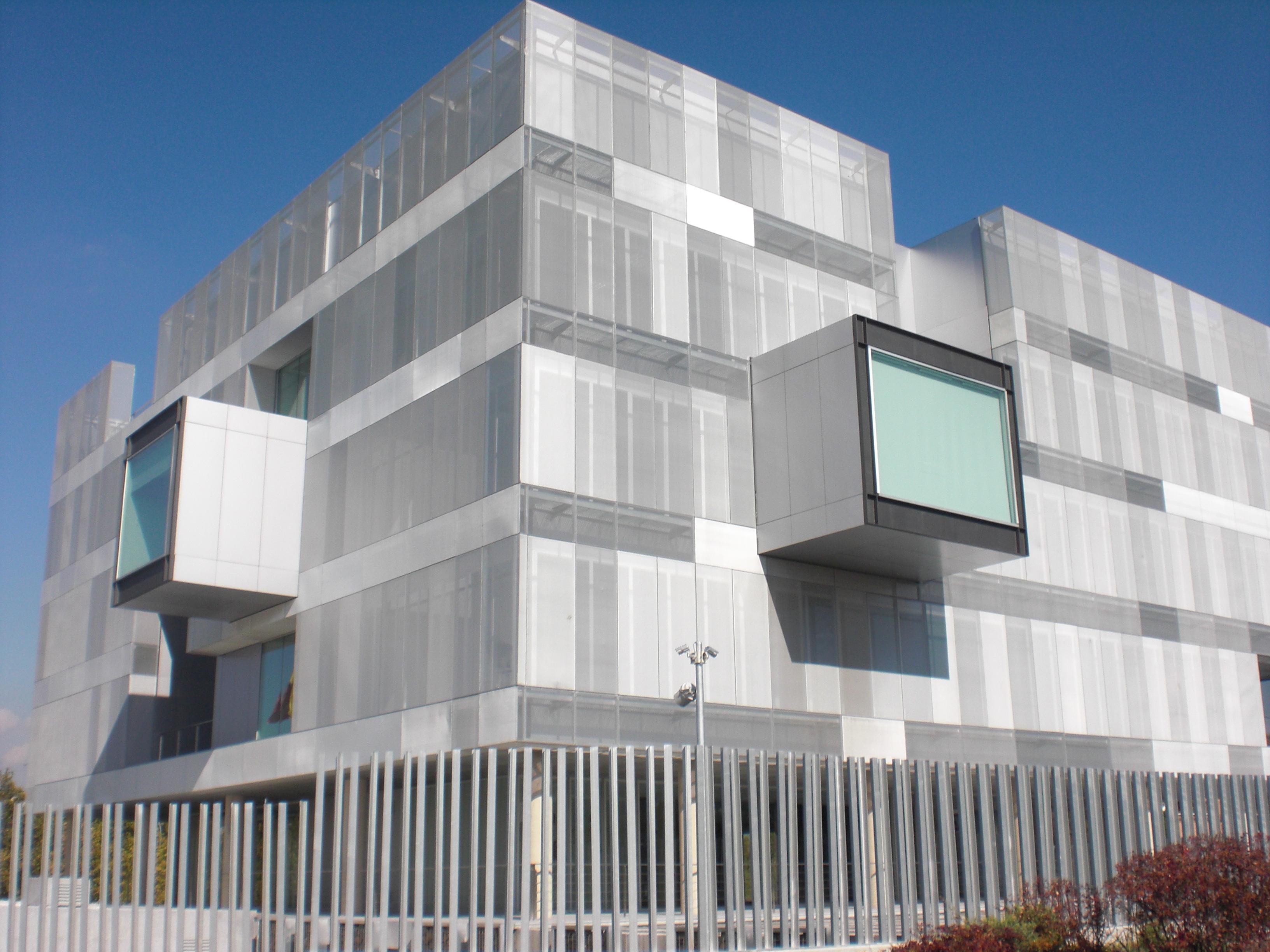 La oficina de dni y pasaportes del barrio del pilar se for Oficinas pasaporte madrid