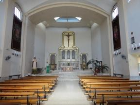 Parroquia de la Inmaculada Concepción de El Pardo